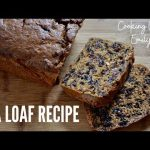 Tea Loaf Recipe How to make tea loaf recipe, which is simple to make. It is  like a pound cake, with fruit spices a… | Fruit cake recipe easy, Tea loaf,  Tea