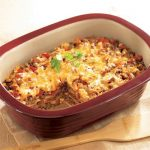Beef Enchilada Casserole {A Crowd Pleaser} - Spend With Pennies
