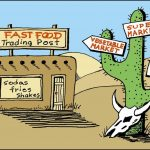 What are Food Deserts? – Each Green Corner