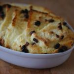 Skinny bread and butter pudding - low calorie recipe - All recipes UK