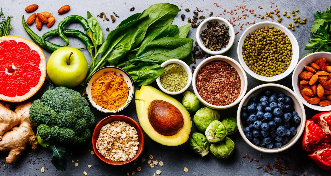 Here are the 10 superfoods that are great for a diabetic diet | Pulse  Nigeria