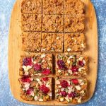 Protein Flapjacks - Master This Healthy Dessert Full Of Proteins & Nutrients