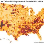The Shocking Truth About Food Deserts and American Obesity
