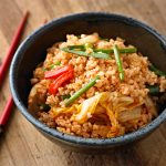 How Many Calories Are in Fried Rice?