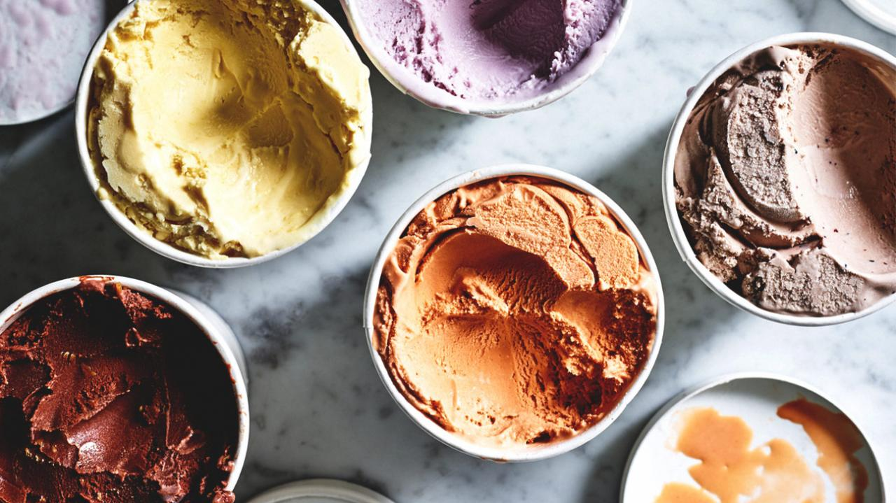 Gelato vs. Ice Cream: What's the Difference?
