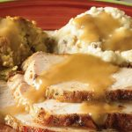 Make Ahead Gravy (and it's low fat!) Jenny Jones | Jenny Can Cook