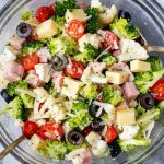 Ham Salad - A genius way to turn leftover ham into fabulous lunch!