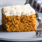 reduced-fat carrot cake | daily homemade