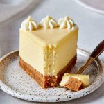 Low Fat Cheesecake | Gimme Delicious