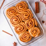 Healthy Cinnamon Rolls (Gooey, Moist and Flavorful!) | The Picky Eater