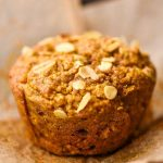 Healthy Pumpkin Muffins (with chocolate chips!) | NeighborFood