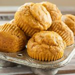 The best healthy pumpkin muffins EVER! - Kim's Cravings