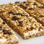 5-Ingredient Healthy Peanut Butter Granola Bars - The Real Food Dietitians