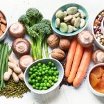 Eating for Insulin Resistance: Foods that help balance blood sugar - Foods  that help balance blood sugar