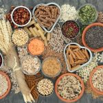 Carbohydrates - Which Foods Contain Carbs & Effect on Blood Glucose Levels