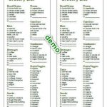 9 Diabetes-Friendly Grocery Shopping Tips | Everyday Health