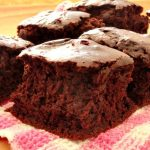 The Best Low-Calorie Brownies (37 Calories!)