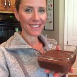 Low Cal Chocolate Pudding Recipe   FitQuest Nutrition