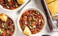 10 Quick And Healthy Chili Recipes For Busy People