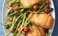 50 Easy Low-Calorie Meals - Low Cal Recipes That'll Fill You Up