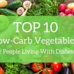 Low-Carb Vegetables: The 10 Healthiest Choices | Diabetes Strong