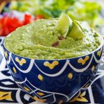 The Best Guacamole | My Dominican Kitchen