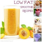 Low Fat Smoothies: Weight Watchers Friendly Recipes
