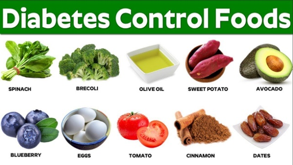 What is the best food for a diabetic patient? - Quora