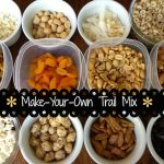 Heart Healthy Trail Mix   Meals with Maggie
