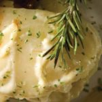 Healthy Mashed Potatoes | Ahead of Thyme