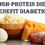 High Protein Diet Improves Blood Sugar Control in Patients With Type 2  Diabetes