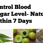 5 of the Best Foods to Lower Blood Sugar and Manage Diabetes