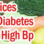 Top 5 Juice Recipes for Diabetes and High Blood Pressure - YouTube