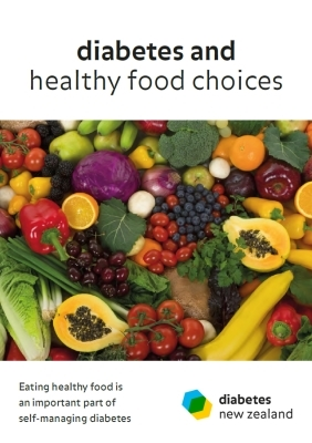 Diabetes and Healthy Food Choices | Community & Public Health