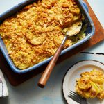 Healthy Yellow Squash Casserole recipe- The BEST! « Running in a Skirt