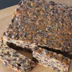 Sharing a marvellous vegan [and fat-free] fruit cake recipe – Back on the  road again