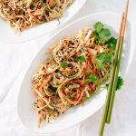Healthy No Noodle Pad Thai - Cookie and Kate