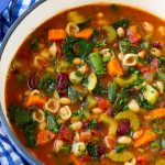 Amy's Kitchen - Amy's Organic Light in Sodium - Minestrone Soup