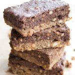 Low Carb Peanut Butter Protein Bars – Sugar Free Londoner