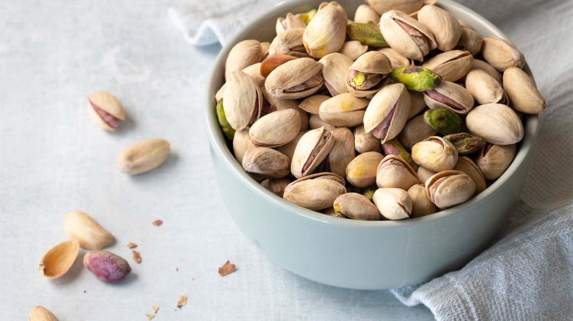 The 17 Best Foods for High Blood Pressure