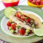 Easy 20 Minute Chicken Tacos   Gimme Delicious