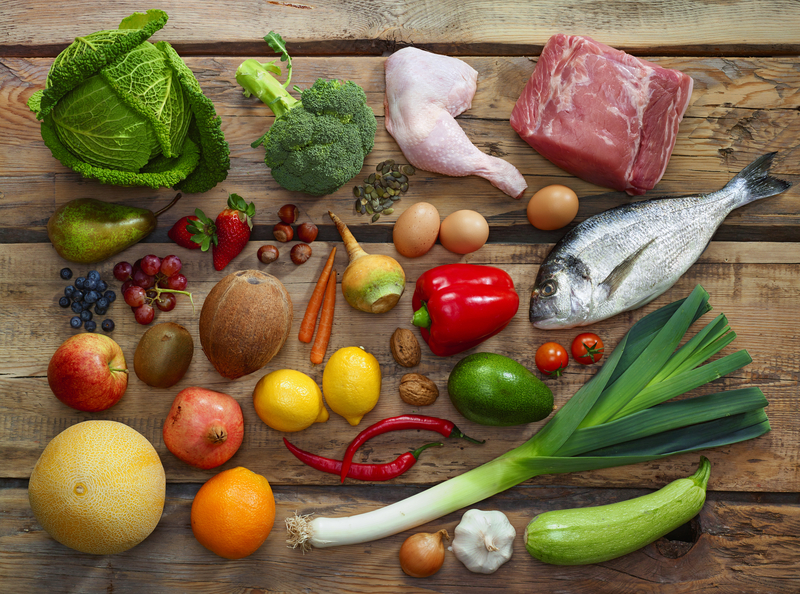 How Can Raw Food Diet Help Type 2 Diabetes? - Juicing Nation
