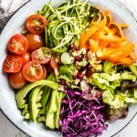 The Raw Vegan Diet: Benefits, Risks and Meal Plan