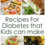 Recipes for Diabetes that kids can make on their own | Fun With Kids