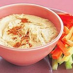 Hummus Recipe - A Guide to Making a Healthy Dip at Home