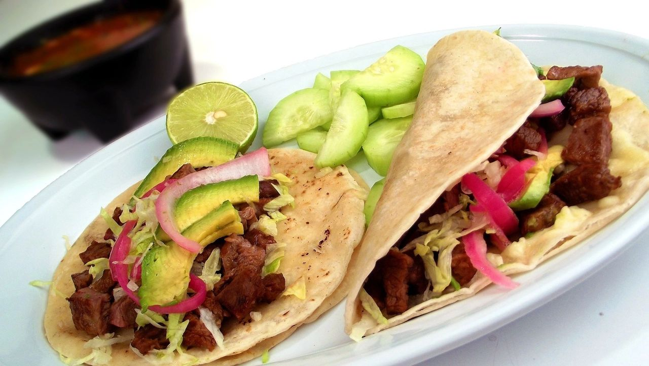 Why Mexican Food can be Healthy for Diabetics