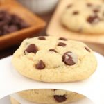 The Ultimate Healthy Soft & Chewy Chocolate Chip Cookies {Recipe Video!}    Amy's Healthy Baking