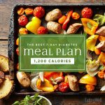 The Best 7-Day Diabetes Meal Plan | EatingWell