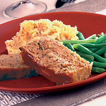 Weight Watchers Turkey Meatloaf Recipe - 7 WW Points - Just Short of Crazy