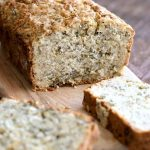 Low Carb and Keto Zucchini Bread or Muffins • Low Carb with Jennifer